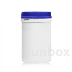 1000ml UN 80 Dose mit Versiegeltmöglichkeit