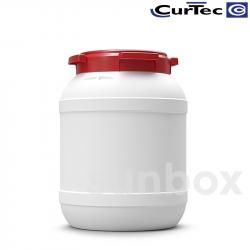 26L Liter Weithalsfass