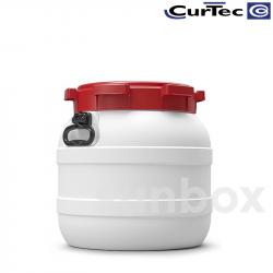 42L Liter Weithalsfass