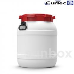 55L Liter Weithalsfass