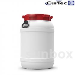 68L Liter Weithalsfass