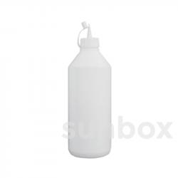 250ml weiche Flasche mit Röhrchen