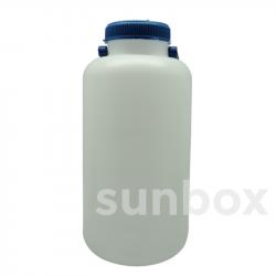 10 Liter Gasflasche