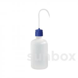 1000ml zylindrische Waschflasche