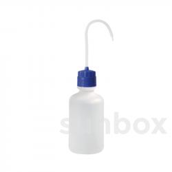500ml zylindrische Waschflasche