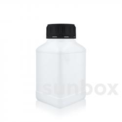 Quadratische Flasche 1000ml