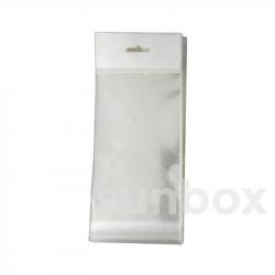 100X150mm Beutel mit Klebeklappe