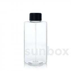 100ml Rechteckige MANHATTAN Flasche