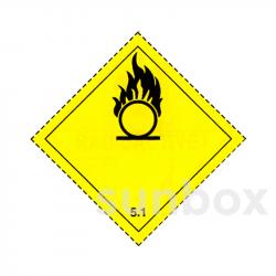 Agente oxidante