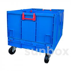 Klappbehälter (80x60cm)