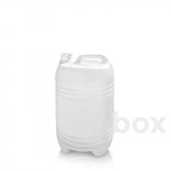 25L zylindrisches Fass für Öl