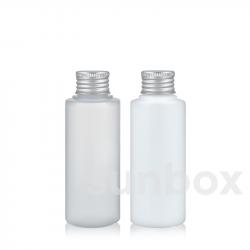 100ml HDPE TUBE Flasche