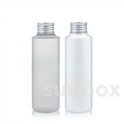 125ml HDPE TUBE Flasche