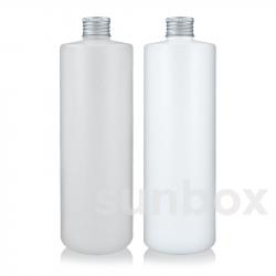 500ml TUBE Flasche HDPE