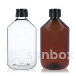 500ml MEDICIN Flasche
