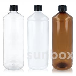 1000ml MEDICIN Tall Flasche