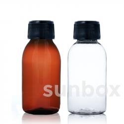 150ml PET Flasche