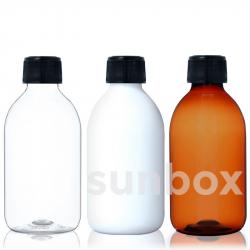 250ml PET Flasche