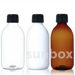 500ml B-PET Flasche