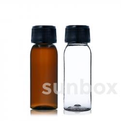 60ml B-PET Flasche
