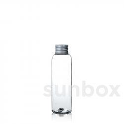 125ml TALL PET Flasche