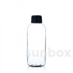 250ml TALL PET Flasche