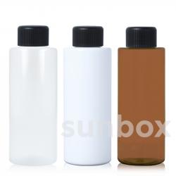 100ml PET TUBE Flasche