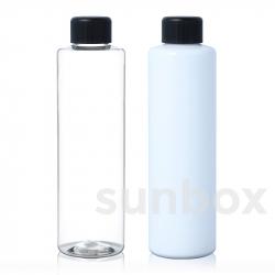 250ml PET TUBE Flasche