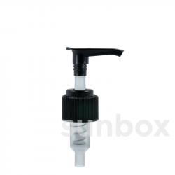 Dispenserpumpe safety 24/410 Tube 230mm