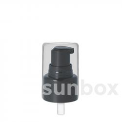 Pump Cap SERUM 24/410 Tube 230mm