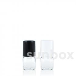 ROLL-ON Flasche aus Glas 1ml