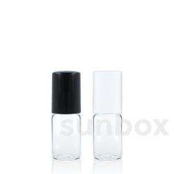ROLL-ON Flasche aus Glas 3ml