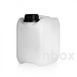 2 Liter stapelbarer Kanister Jerrican