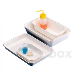 Tabletten und Kübel (252x352x81mm)
