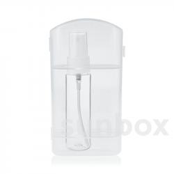 Box Kit mit 30ml Flasche und Sprayer