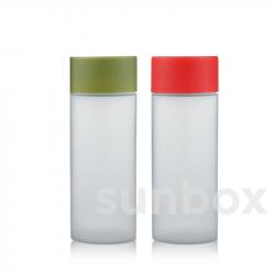 20ml MINI OVAL CREAM Flasche