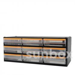 Schubladenbox 9