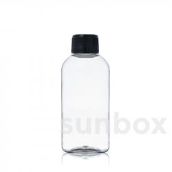 150ml OVAL SUN Flaschen