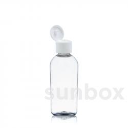 60ml OVAL SUN Flaschen