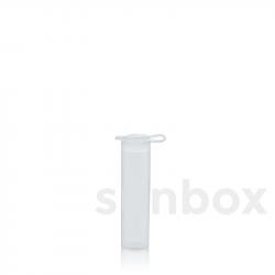 1ml Muster-Behälter