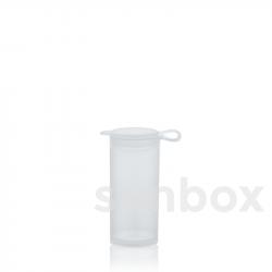 2,5ml Müster-Behälter