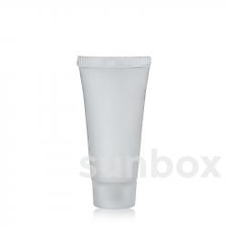 40ml matte natural tube Öffnung 5.5mm (Lang)