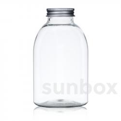 400ml S-ROUND Rundflasche