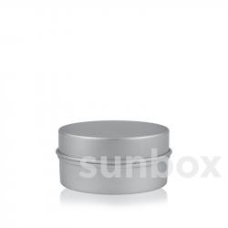30ml Aluminium Druckverschluss Pillendosen
