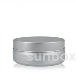 75ml Aluminium Druckverschluss Pillendosen