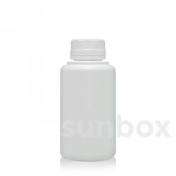 630ml TOSCANA Flasche