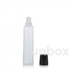 10 ml natürliches Spenderrohr